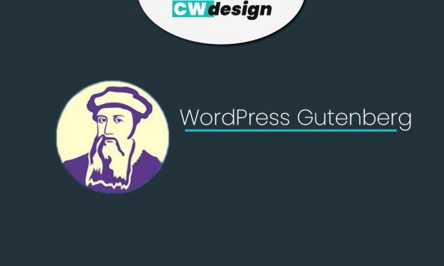 Gutenberg 8.5 is nu beschikbaar